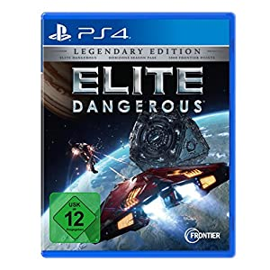 Elite Dangerous – Legendary Edition