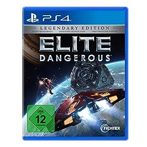 Elite Dangerous – Legendary Edition