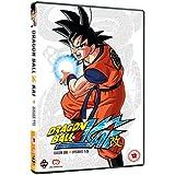 Dragon Ball Z KAI Season 1 (Episodes 1-26) [DVD] by Masako Nozawa