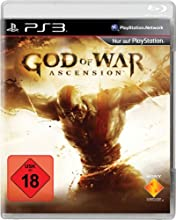God of War: Ascension [Edizione: Germania]