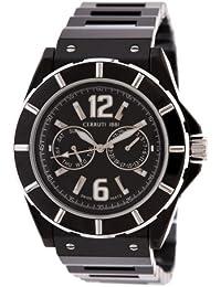 Cerruti Herren Armbanduhr Chronograph CRA015F221H UVP:459,00€