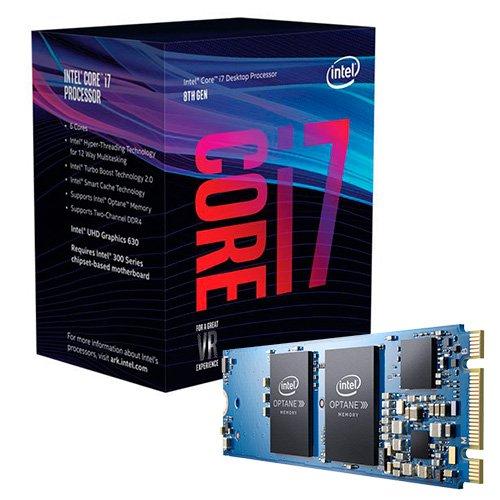 Intel Core i7-8700 - Procesador 3.2GHz