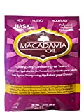 HASK MACADAMIA OIL HYDRATING DEEP CONDITIONING HAIR TREATMENT (SACHET)50gm