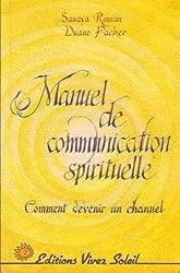 Manuel de communication spirituelle