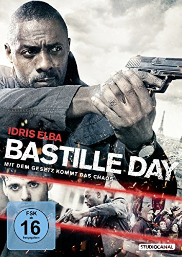 Bild von Bastille Day