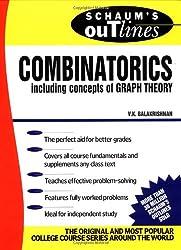 Schaum's Outline of Combinatorics (Schaum's Outline Series)