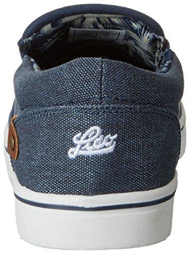 Lico Damian, Sneakers basses homme Bleu (marine/blanc)
