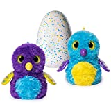 Hatchimals Brillos Mágicos - Draggle