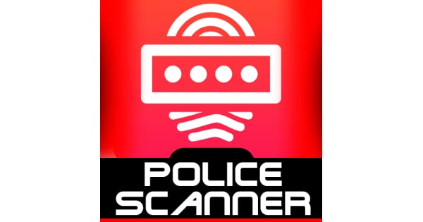 Police radio scanners for live police feeds, weather report, air traffic  control from all over the world