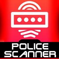 Polizeifunkscanner für die Live-Feeds Polizei, Wetterbericht, Flugverkehrskontrolle aus der ganzen Welt