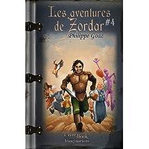 Les aventures de Zordar, vol.4