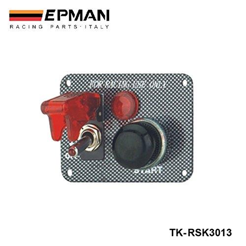 Voiture électronique Racing Étui à rabat d'accueil de Switch Kit/Interrupteur Panels/Z š ¹ ndung/zubeh ? R TK de rsk3013