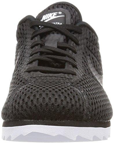 Nike - W Cortez Ultra Br, Scarpe sportive Donna Nero (Negro (Black / Cool Grey-White))