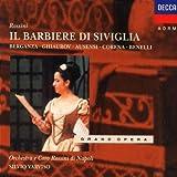 Rossini-le Barbier de Séville-Berganza-Ghiaurov-Dir.Varviso-Orch.&Choeurs Rossin