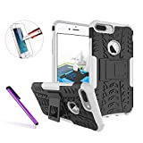 Best Body Glove Iphone 6 Plus - iPhone 7 Plus case, Newstars [pneumatico motivo] Tough Armor Review