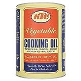 KTC Vegetable Oil Can 20L