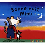 Bonne nuit Mimi : Avec peluche