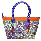 BAG00537 Ethnically Designed Indian Flor...