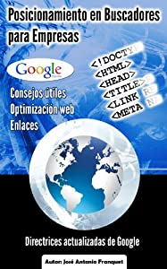 empresas de posicionamiento en google: Posicionamiento En Buscadores Para Empresas. Aprenda SEO y triunfe en Google