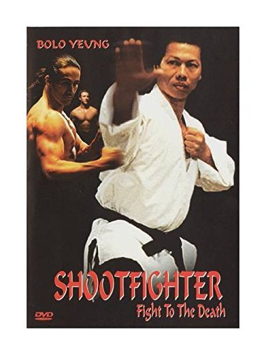 Bild von Shootfighter: Fight to the Death [Region 2] (English audio) by Bolo Yeung