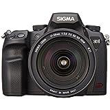 Sigma SD1 Merrill Appareil photo numérique Reflex 46 Mpix + Objectif 17-50 mm F2,8 EX DC OS HSM