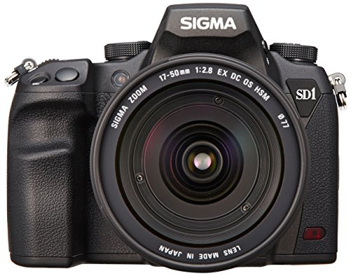 Sigma SD1 Merrill SLR-Digitalkamera_1