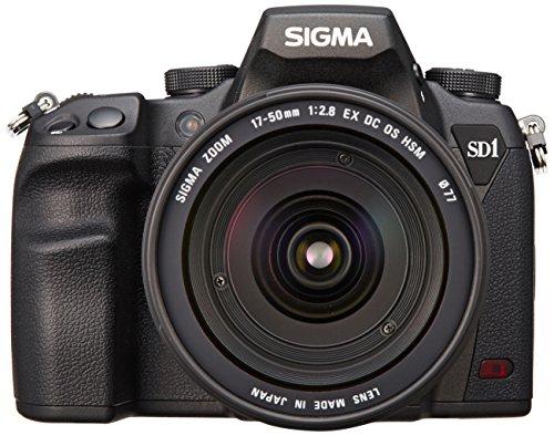 Sigma SD1 Merrill SLR-Digitalkamera_1