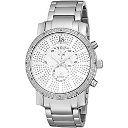 Reloj - Joshua & Sons - Para - JS56SS