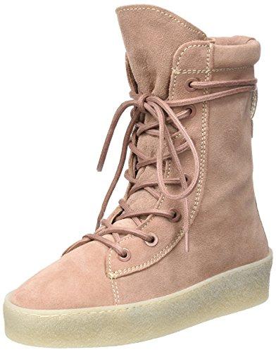 Dusty Femme Bottes Bsillax Bx 8qzt0 Bronx Pink 1418 Classiques CBoWerdx
