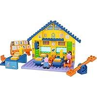Juego de construcción para niños