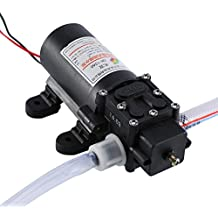 Qiilu Kit de Bomba de Transferencia de Intercambio de líquido de Aceite Extractor de Aceite de