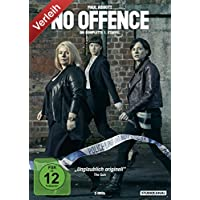 No Offence - Die komplette 1. Staffel