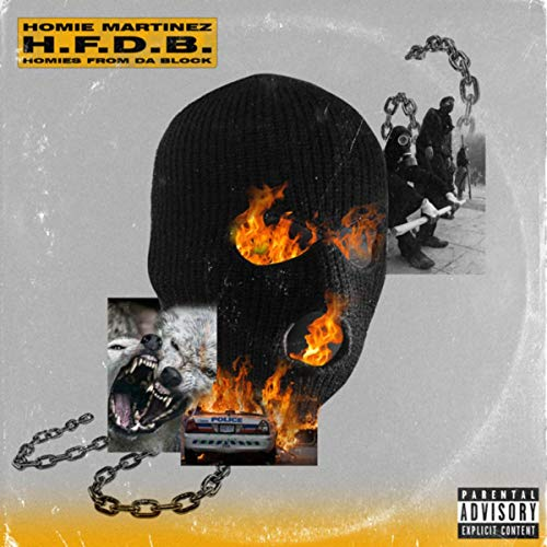 H.F.D.B (Homies From Da Block) [Explicit]