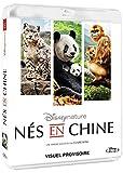 Nés en Chine [Blu-ray]