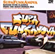 Supafunkanova Vol. 1 Compiled By Joey Negro & Sean P