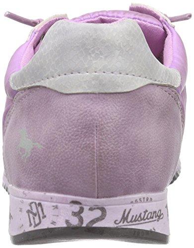 Mustang Ladies 1226-401 Sneaker Violet (877 Lilac)