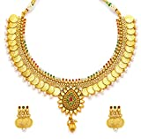 YouBella Traditional Jewellery Temple co...