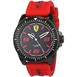 Reloj Scuderia Ferrari para Hombre 830498