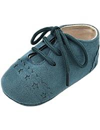 f5ef32eb5 Amazon.es  Verde - Zapatos para bebé   Zapatos  Zapatos y complementos