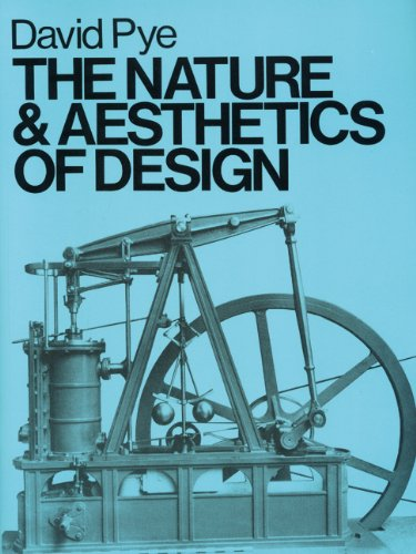 The Nature & Aesthetics of Design