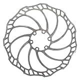 Magura Storm SL Bremsscheibe 6-Loch Durchmesser 180 mm 2017 Bremsscheiben