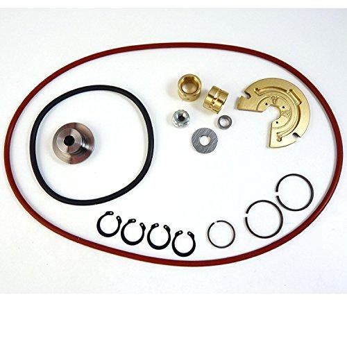 Pour S60 R V70 R R-line KKK K24 Turbo chargeur Rebuild kit de réparation pour NEUF 5324-970-7400 5324-988-7400 5324-970-7401 5324-988-7401