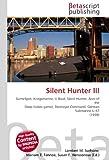 Silent Hunter III: GameSpot, Kriegsmarine, U-Boat, Silent Hunter, Aces of the Deep (video game), Destroyer Command, German Submarine U-47 (1938)