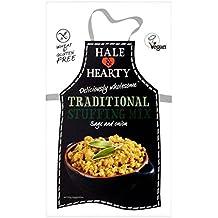 Hale y caluroso orgánico libre de la salvia y el relleno de cebolla Mix 120g