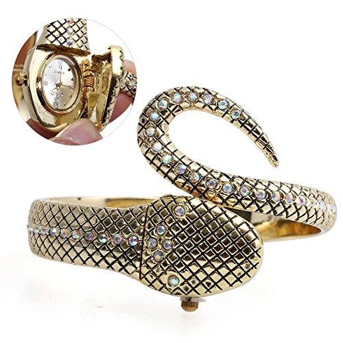 donna-braccile-orologio-da-polso-al-quarzo-serpente-oro-moda