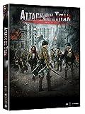 ATTACK ON TITAN THE MOVIE: PART 2 - ATTACK ON TITAN THE MOVIE: PART 2 (1 DVD)