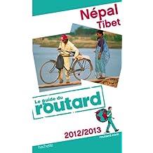 Guide du Routard Népal, Tibet 2012/2013