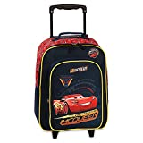 Disney Cars Kindertrolley 42cm blau