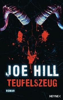 Teufelszeug von [Hill, Joe]