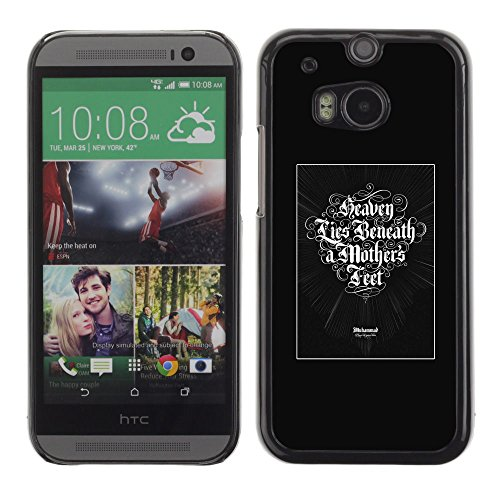 slim-hard-snap-on-design-cover-in-pelle-per-htc-one-m8-cielo-verita-nascoste-a-mothers-piedi